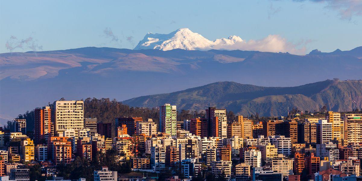 La capital de Ecuador promueve sus oportunidades de negocio en turismo. Foto: Quito City Tour