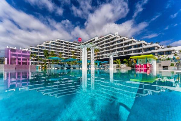 Webinar Spring Hotels: la nueva experiencia turística en la era pos-COVID