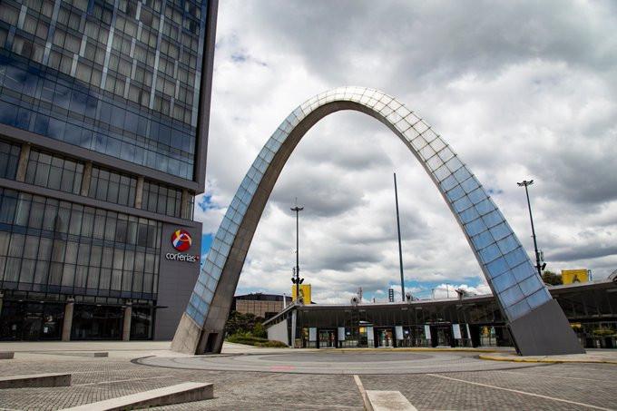 Corferias de Bogotá será la sede del evento.