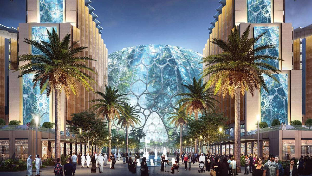 Expo Dubaí 2020