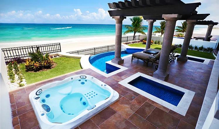 Grand Residences Rivera Cancún
