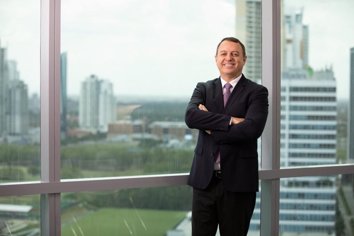 Luis Felipe de Oliveira, director general mundial de ACI.