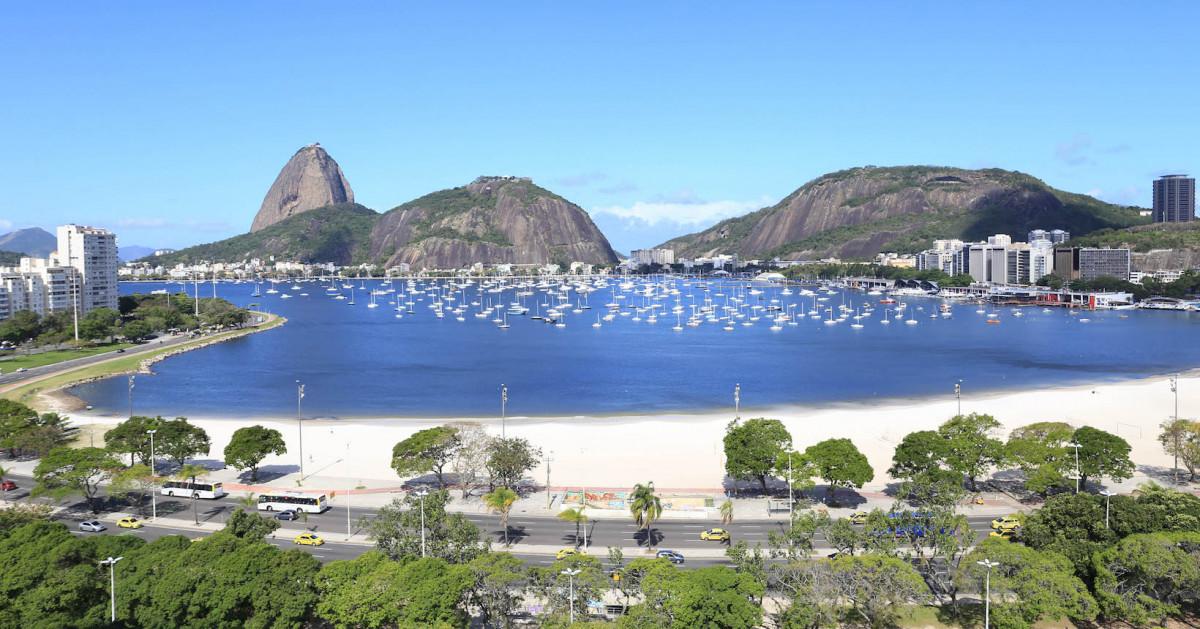Rio de Janeiro ha tenido una sobreoferta de camas hoteleras en los últimos años.