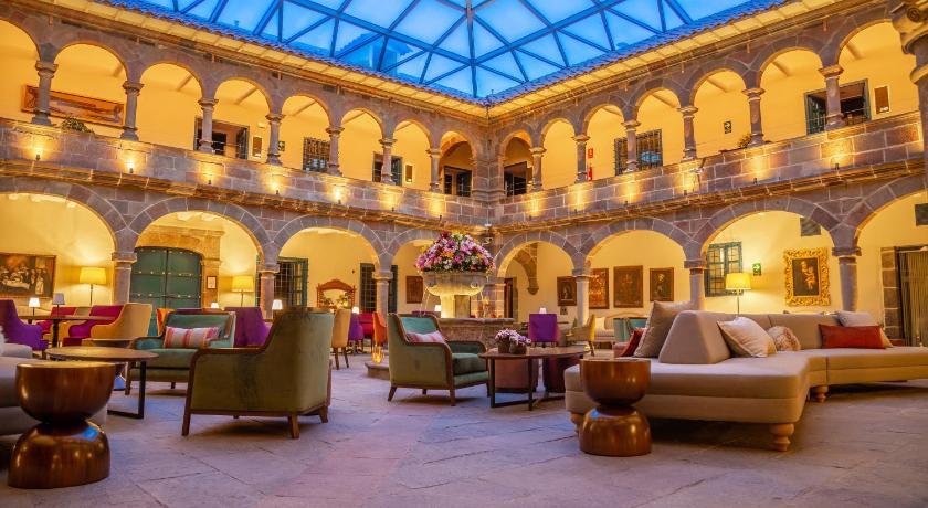 Los hoteles de Cusco reportaron en julio su ocupación más alta de 2021: un magro 43,5%