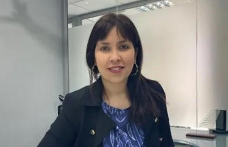 Valéria Padilla.