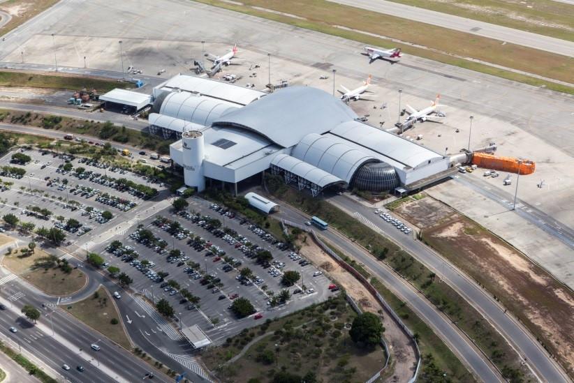 Air France volverá a operar en el aeropuerto de Fortaleza.