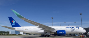 World2Fly comenzará a volar a La Habana a partir del 22 de septiembre