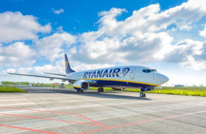 Ryanair quiere crear 5.000 nuevos empleos en cinco años