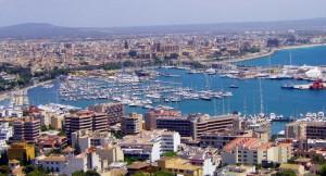 La justicia autoriza el alquiler turístico en los pisos en Palma
