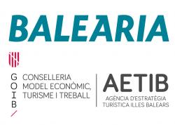 Webinar Hosteltur impartido por Baleària Eurolíneas Marítimas