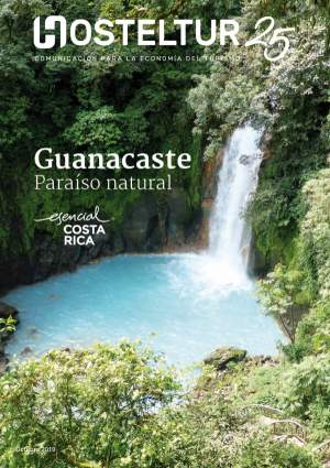 Revista Hosteltur: Guanacaste, paraíso natural