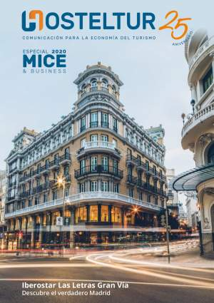 Revista Hosteltur: Especial MICE & Business 2020