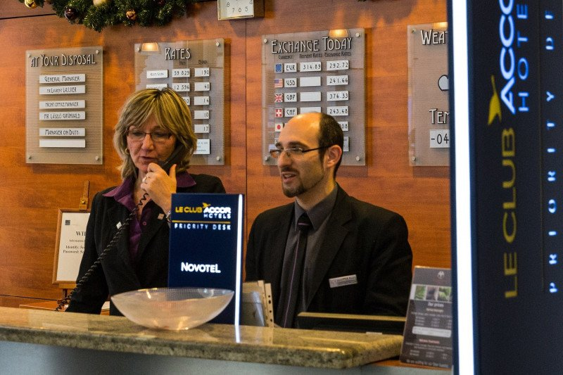 Absorción y compensación de la reciente mejora salarial en el sector de la hostelería en Baleares