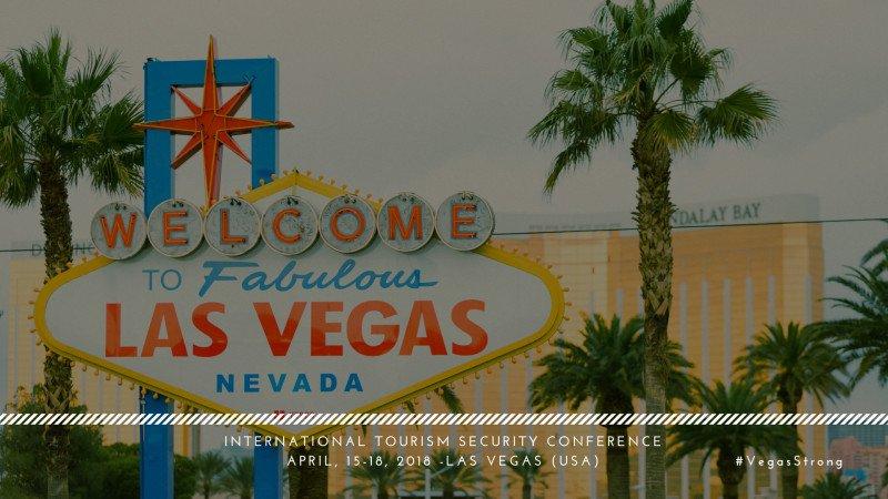 Congreso Seguridad turística Las Vegas ITSA