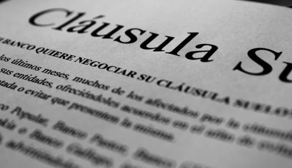 Empresas asociaciones y fundaciones pueden recuperar lo for Clausula suelo caja espana 2018