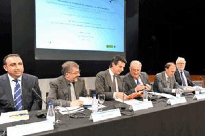 El ministro de Industria de España y el Secretario General Iberoamericano estuvieron en la apertura