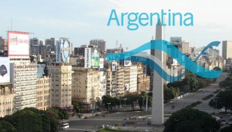 Concurso impulsado por el ministerio de Turismo de Argentina.