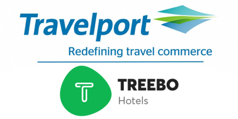 Travelport and Treebo