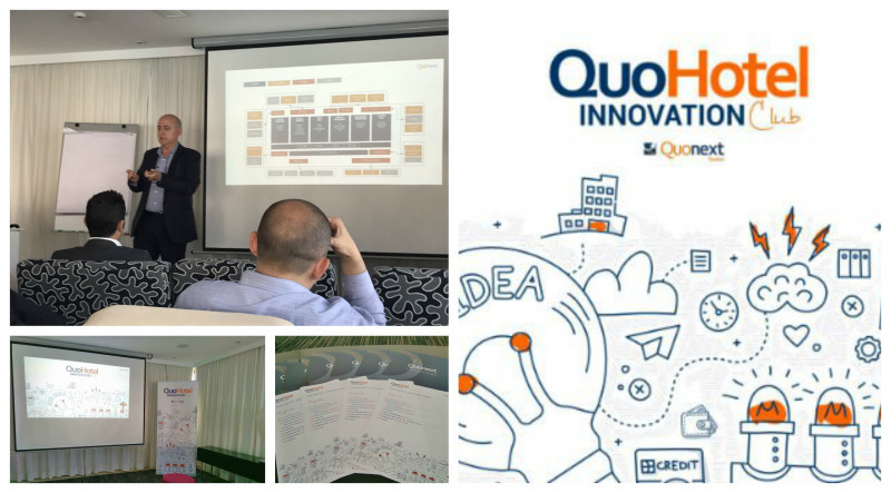 QuoHotel Innovation Club 2017