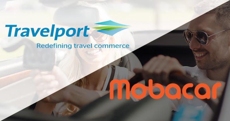 Travelport & Mobacar