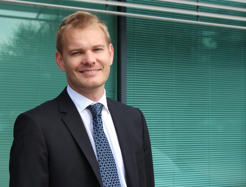 Fred Lindgren, nuevo director general de Travelport España