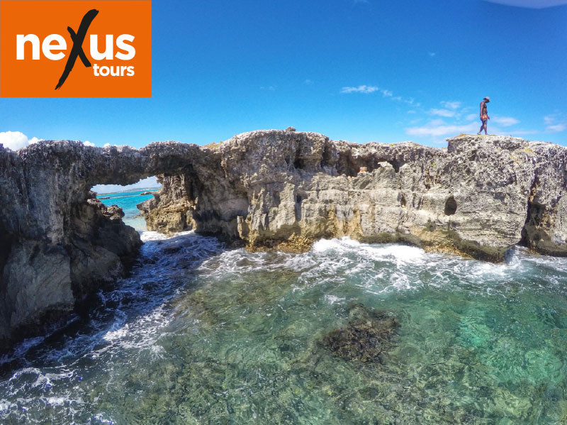 NexusTours Antigua
