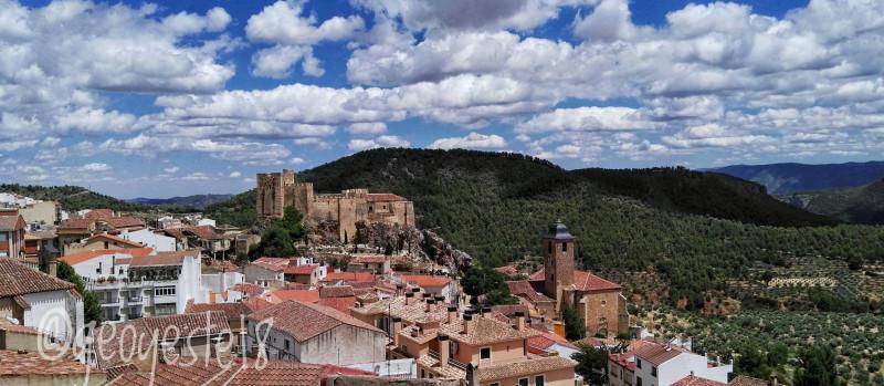 Los turistas eligen Yeste como destino de turismo rural en semana ...