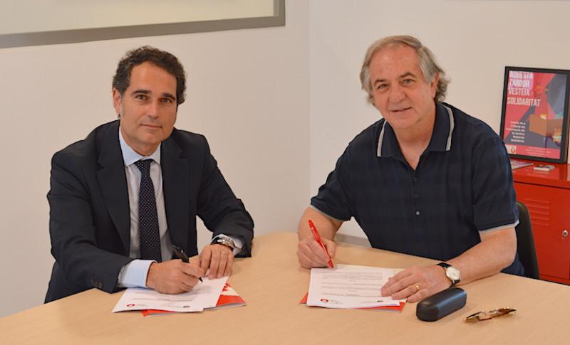 Pabisa Hotels financia Fundació Sant Joan de Deu Mallorca