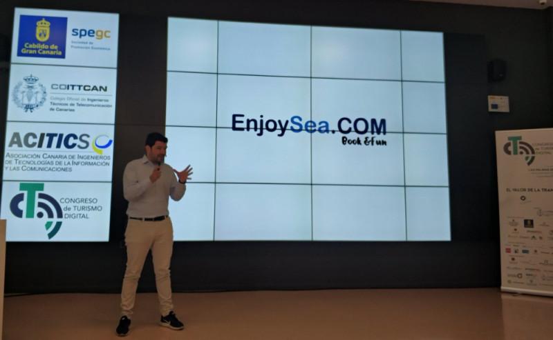 EnjoySea.COM