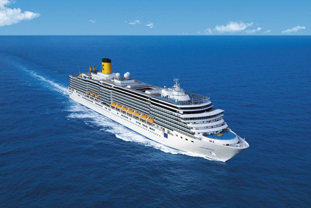 Aquotic Los Cruceros De Vuelta Al Mundo Siguen Batiendo Récord De Ventas Nota De Prensa En Hosteltur