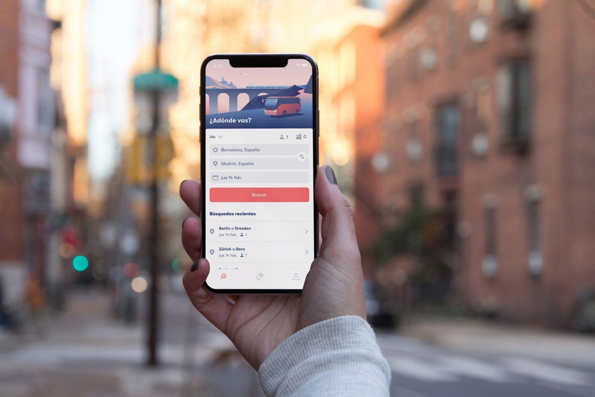 Billete digital para viajar-posdata-digital-press