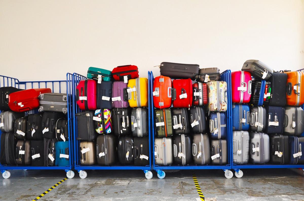 Las indemnizaciones por pérdida de equipaje en juego en Europa ...