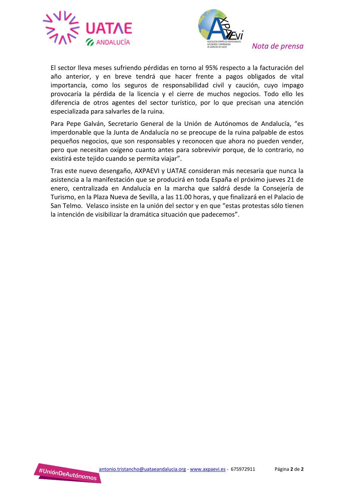 Imagen nota de prensa Hosteltur