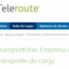 Bolsa de transporte - Teleroute