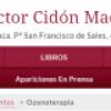 Doctor Cidon
